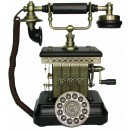Classical GPO 1923 Empress Push Button Telephone