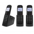 Doro Magna 2005 DECT Cordless Phone With Answering Machine - Triple