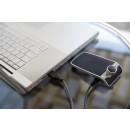 Parrot Bluetooth Handsfree MiniKit Slim - Black