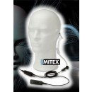 Mitex 2-Wire Acoustic With PTT