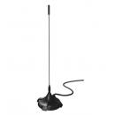 Mitex Genuine UHF Mini Mag Antenna Kit for Mitex General/Security/Site
