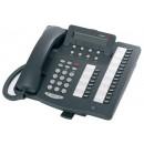 Avaya 6424D+M Handset - Black