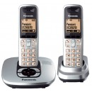Panasonic KX-TG6422 Cordless DECT Phone & Digital Answering Machine