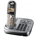 Panasonic KX-TG7341 Single DECT Cordless Phone with Answering Machine
