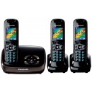 Panasonic KX-TG8523 Trio Cordless Phones With Answermachine