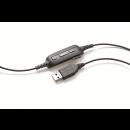 Jabra UC Voice 250 MS Lync Optimized USB Headset
