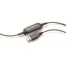 Jabra MS Voice 750 USB Mono Headset