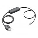 Plantronics APC-82 Electronic Hook Switch for Cisco Phones