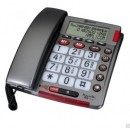 Amplicomms PowerTel PT49 Plus Amplified Corded Phone