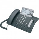 Tiptel 275 Corded Telephone With Answering Machine