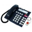 Tiptel Ergophone CR Corded