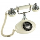 GPO Opal Push Button Telephone