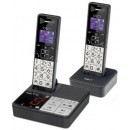 iDECT S2I Twin DECT With Answering Machine