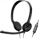 Sennheiser PC36-CC USB Binaural PC Headset