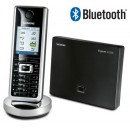 Siemens Gigaset SL565 Cordless Phone with Bluetooth