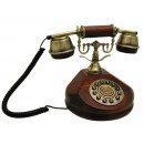 Steepletone SNW17 Classic Style Telephone