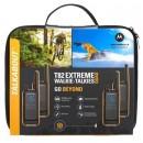 Motorola Talkabout T82 Extreme Walkie Talkies - Quad Pack - New