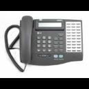 LG LKD-30D Button System handset - Black
