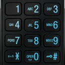 VTech VSP601A SIP Cordless Handset
