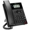 Polycom VVX 150 2-Line Desktop Business IP Phone (No PSU) - New
