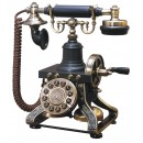 Classical GPO 1892 Windsor Push Button Telephone