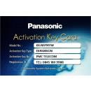 Panasonic KX-NSF991W Expansion Activation Key