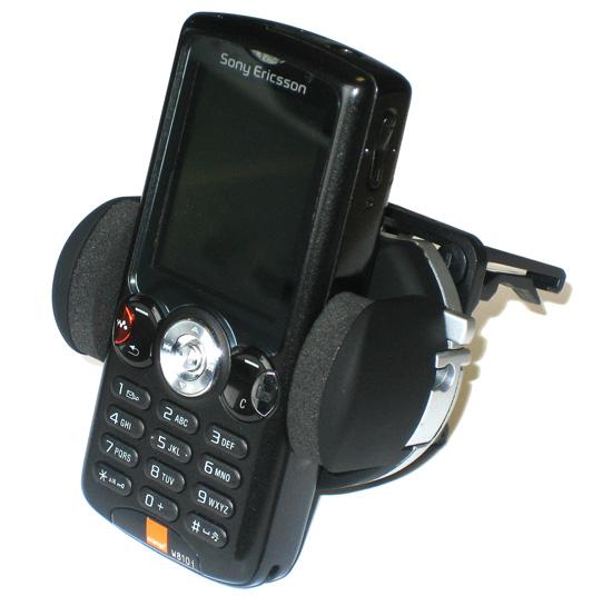 Generic Car Mobile Phone Holder