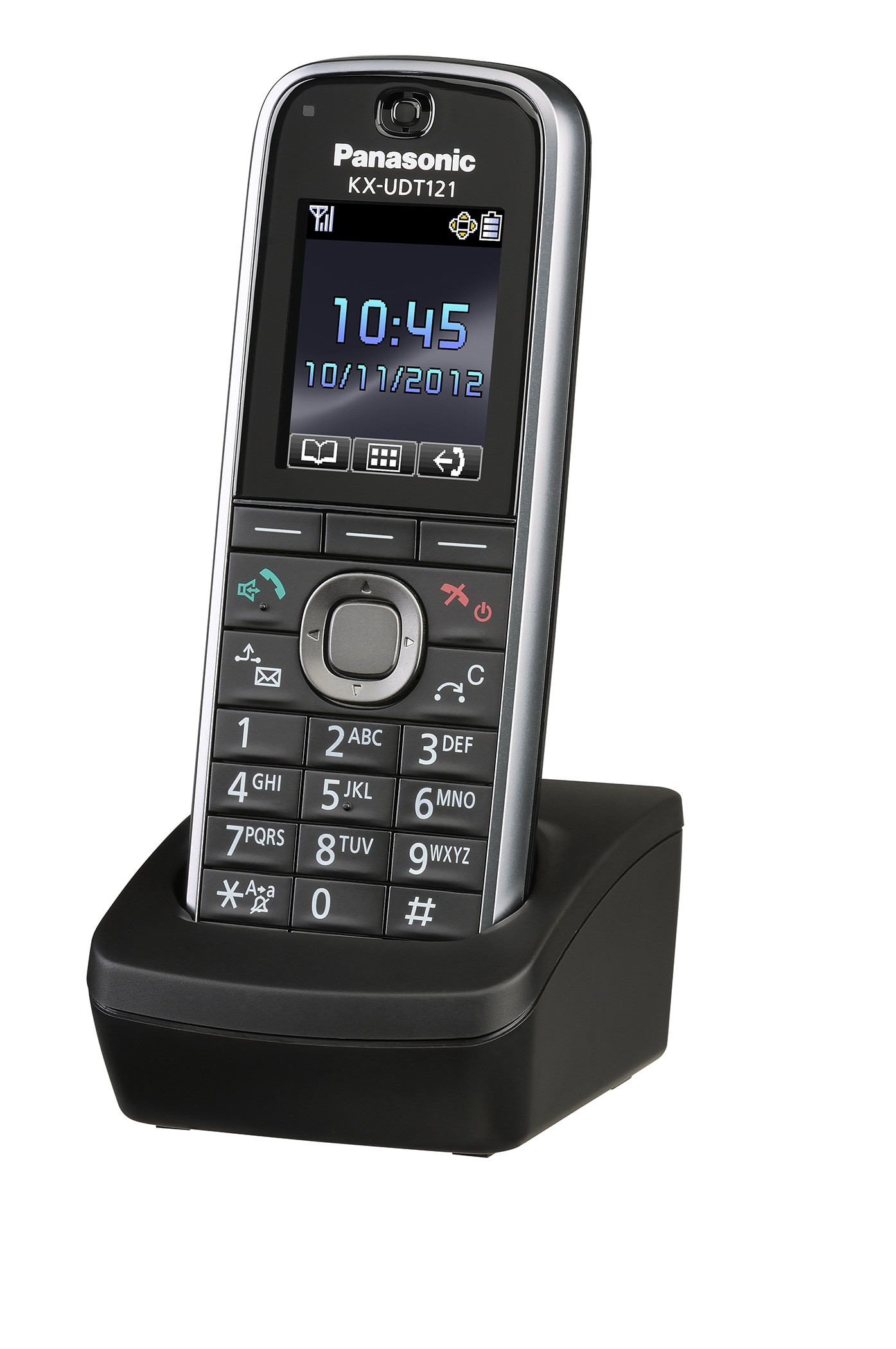 PANASONIC KX-UDS124CEUK SIP PHONE DRIVERS PC