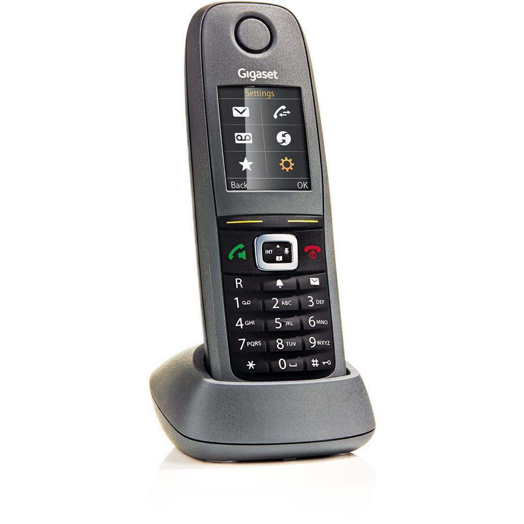 Gigaset R650h Pro Robust Additional Handset S30852