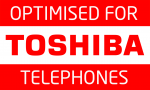 Toshiba Optimised