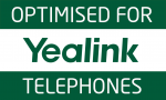 Yealink Optimised