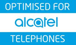 Alcatel Optimised