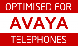 AVAYA Optimised
