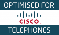 Cisco Optimised