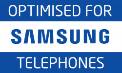 Samsung Optimised