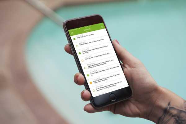 Safeture App