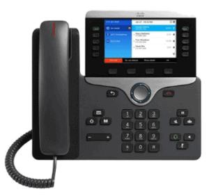 Cisco 8861 Unified IP Phone