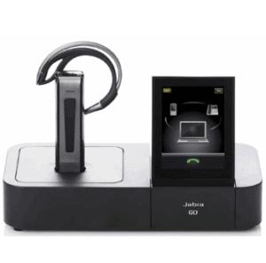 Jabra GO 6470 Bluetooth Headset