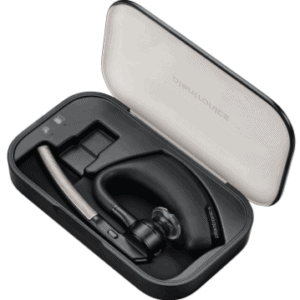 Plantronics Voyager Legend and Charging Case
